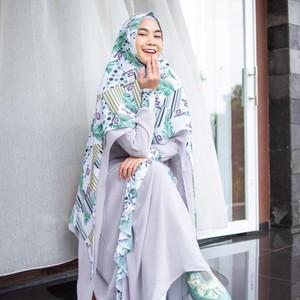 Anisa Rahma Rilis Sepatu dengan Label Syari, Ini Alasannya