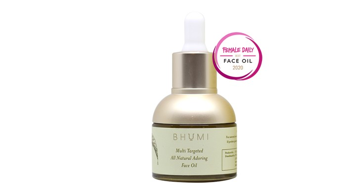 Bhumi Natural Skincare