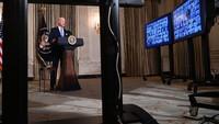 Biden Ancam Pecat Staf Gedung Putih Bila Tak Saling Menghormati