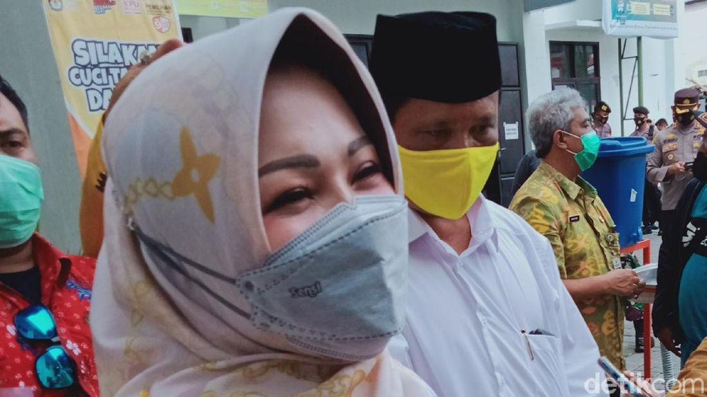 PPKM Diperpanjang, Bupati Klaten: Berat tapi Demi Keselamatan Bersama
