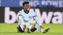 Chelsea Kurang Konsisten, Makanya Jeblok di Liga Inggris