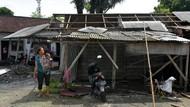 Dampak Kerusakan Akibat Puting Beliung di Bali