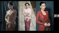 Hari Kartini dan Romansa Kisah Kebaya Indonesia