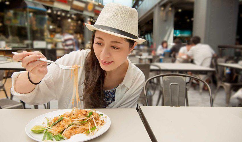 Digaji Ratusan Juta Rupiah, 5 Pekerjaan Ini Cuman Makan Enak Saja