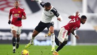 Fulham Vs Man Utd: Fred Gak Dapat Penalti karena Klopp?