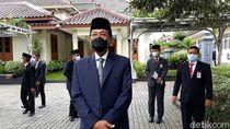 Sultan Dukung PPKM Jawa-Bali Diperpanjang: Wajar, Kasus Corona Belum Turun