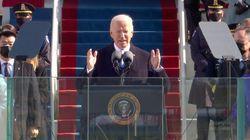 Biden: Amerika Akan Jadi Mitra Kuat Jaga Perdamaian