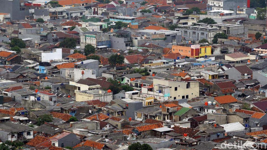 Mengapa Persebaran Penduduk Indonesia Tidak Merata? Ini Jawabannya