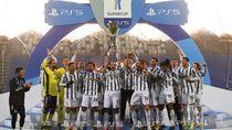 Juventus Vs Bologna: Bianconeri Bermodal Juara Piala Super Italia