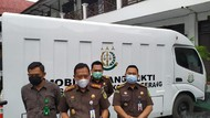 Kejari Tangerang Tetapkan 2 Tersangka Terkait Kasus Korupsi RS Sitanala
