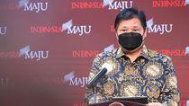Pemerintah Perpanjang PPKM Mikro di 20 Provinsi Hingga 19 April