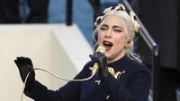 Anjingnya Ditemukan, Lady Gaga Sebut Staf yang Ditembak Pahlawan