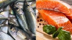 3 Makanan Sehat yang Harganya Mahal vs Murah