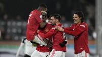 Puncaki Klasemen Liga Inggis, MU Tolak Bahas Peluang Juara