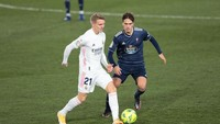 Arsenal Belum Menyerah Kejar Martin Odegaard