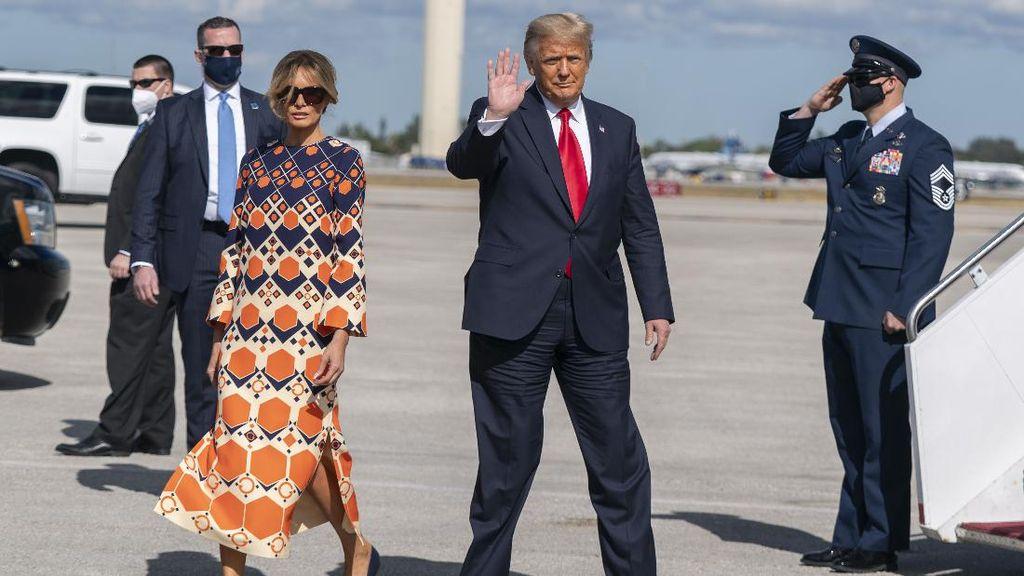 Donald Trump Buka Kantor Baru di Florida, Untuk Apa?