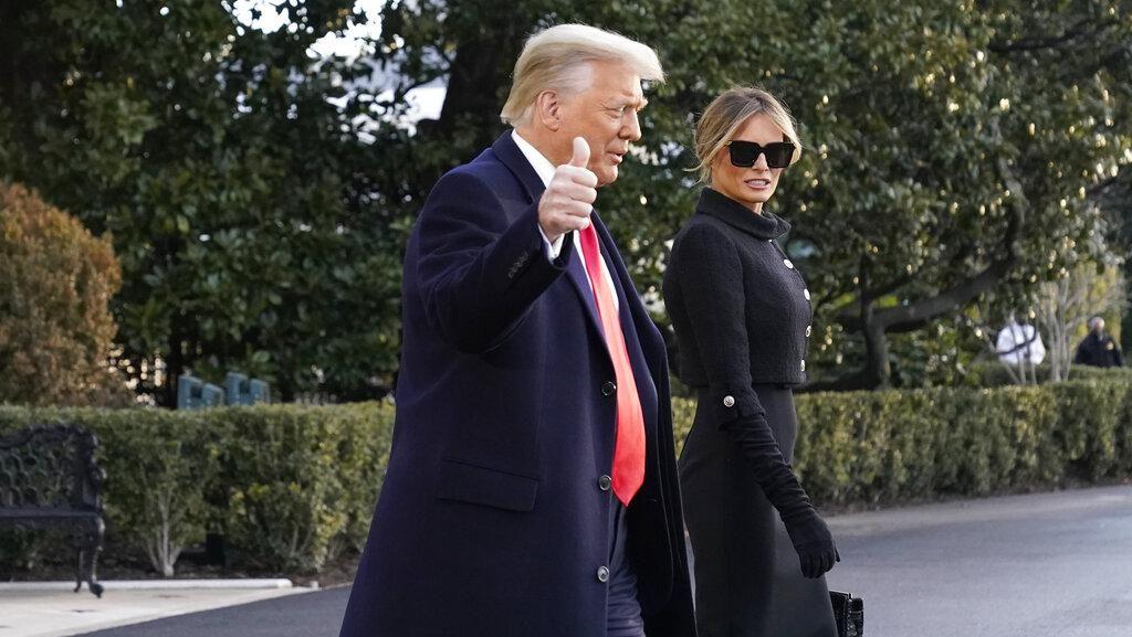 Partai Republik Akan Tolak Sidang Pemakzulan Trump: Itu Bodoh!