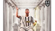 Ronaldo Pencetak Gol Terbanyak Hebohkan Linimasa