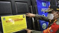 PPKM Tambah Berat Wisata dan Ekraf, Sandiaga Uno Siapkan 3 Langkah