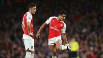 Bisnis Buruk Arsenal Jualan Pemain