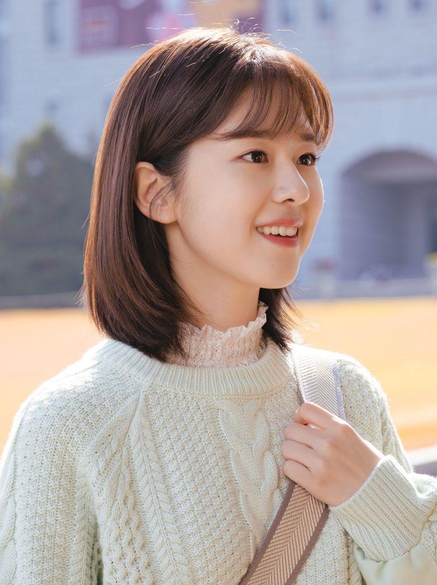 Park Hye Soo di Dear.M