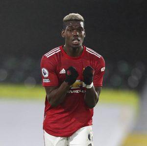 Ikatlah Paul Pogba Lebih Lama, Man United!