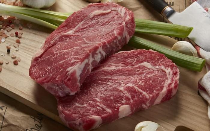 Pedagang Daging Mogok Jualan, Pasokan Daging Premium Masih Aman