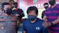 4 Hal Terungkap Usai Ekshibisionis yang Incar Istri Isa Bajaj Ditangkap