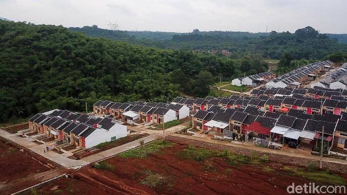Industri properti diprediksi tumbuh berkisar 20-30% pada 2021. Faktor pendorong pertumbuhan industri properti di antaranya adalah penerapan UU Ciptaker.