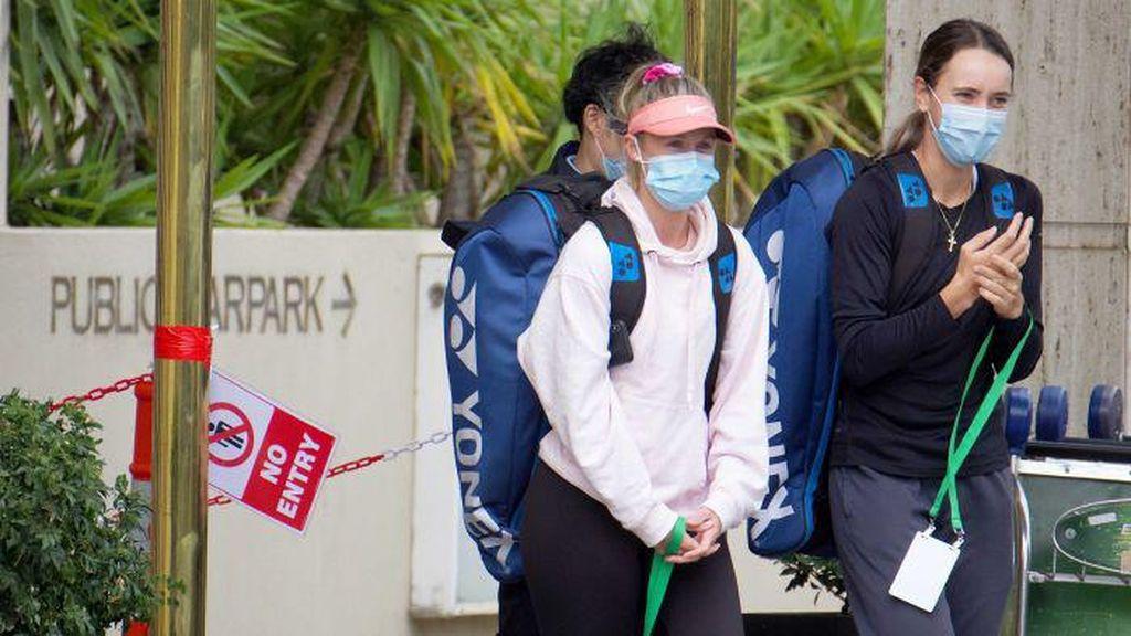 Petenis Dunia Diminta Tak Banyak Berulah Saat Dikarantina di Hotel Melbourne