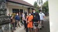Gempar Wanita Slovakia Dibunuh Mantan Pacar di Denpasar