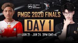 Turnamen Dunia PUBG Mobile Ditunda Karena COVID-19