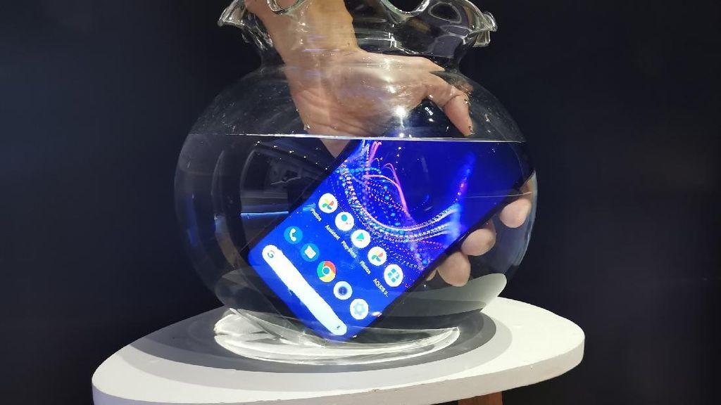 Pasar Smartphone di Tengah Pandemi Menggairahkan, Ini Alasannya!