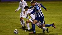 Hasil Copa del Rey: Real Madrid Disingkirkan Tim Divisi 3