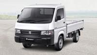 Suzuki Kenalkan New Carry: Makin Luas dan Ada APAR-nya
