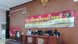 DVI Polri Sudah Ambil Sampel Bagian Tubuh yang Ditemukan di Pantai Bekasi