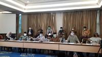 Keluarga Korban Peristiwa KM 50 Mubahalah Sendiri tanpa Kehadiran Polisi