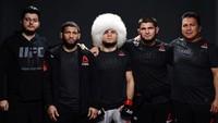 Khabib Nurmagomedov Comeback ke UFC... Jadi Penerjemah