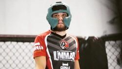 Ini Petuah Khabib ke Umar Nurmagomedov agar Jadi Jawara UFC