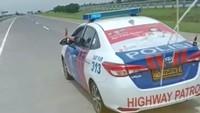 Viral PJR Hentikan Truk Tanpa Alasan di Tol Pasuruan Dibawa ke Ranah Hukum?