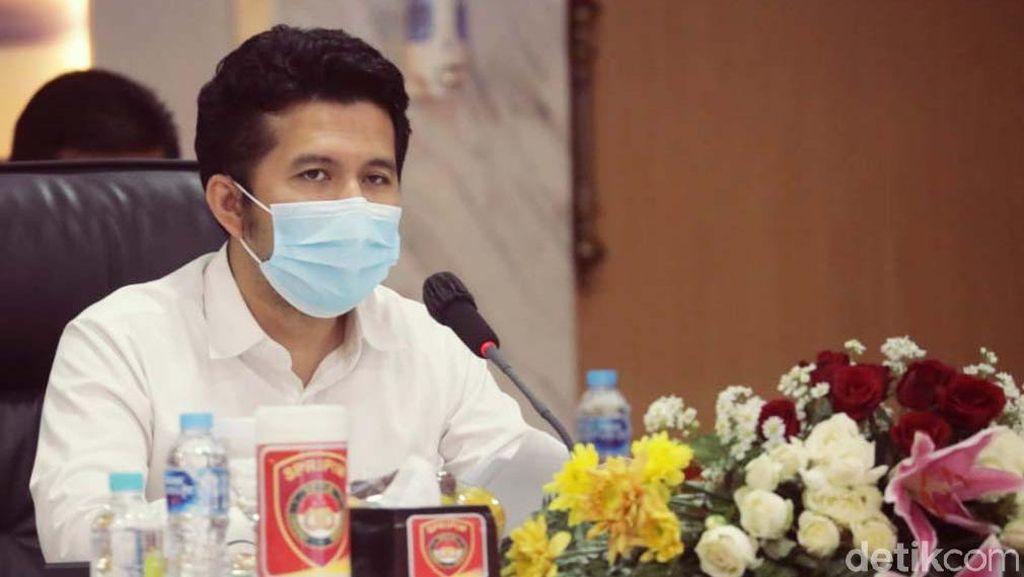 PPKM Diperpanjang, Wagub Jatim Emil Dardak Hormati Keputusan Pusat