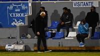 Real Madrid Keok Lawan Tim Divisi 3, Zidane: Sakit Sih, tapi...