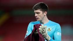 Liverpool Vs Burnley: Kilau Nick Pope yang Bikin si Merah Kalah