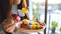 5 Efek Tidak Makan Buah dan Sayuran Bagi Kesehatan