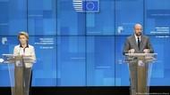 Angka Infeksi Corona Masih Tinggi, Uni Eropa Perketat Aturan Perjalanan