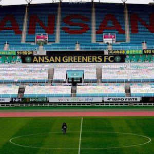 Asnawi Bikin Ansan Greeners Punya Pengikut Terbanyak di K League 2