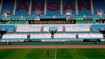 Profil Ansan Greeners, Klub Korea yang Kabarnya Gaet Asnawi
