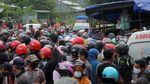 Bantuan Logistik untuk Korban Gempa Sulbar