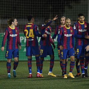 Rayo Vs Barcelona: Jangan Main sampai Extra Time Lagi, Barca!