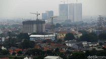 Lihat Kota Bekasi yang Kini Makin Berkembang